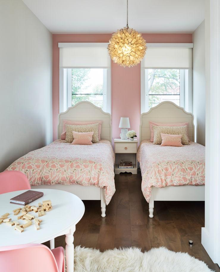 Carroll Street M Monroe Design Nursery/kid's room