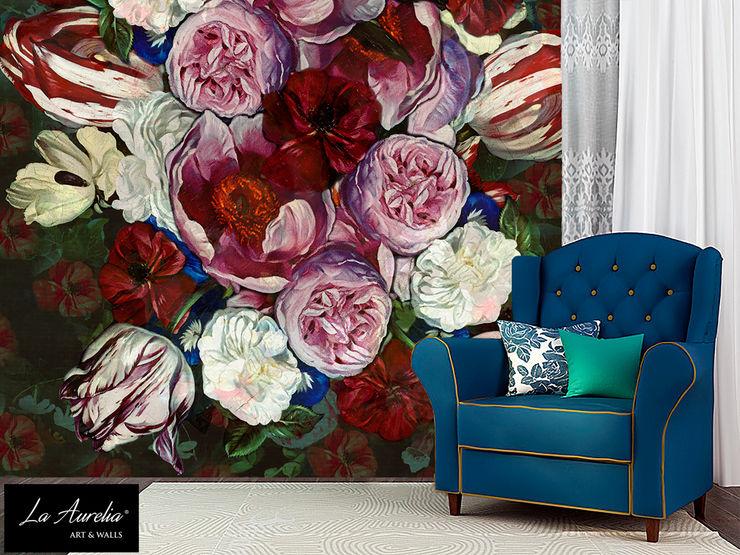 True Colors – Variation – Wallpaper La Aurelia Walls & flooringWallpaper Multicolored