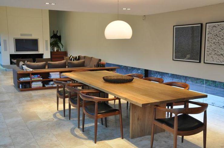www.mezzanineinteriors.co.za Modern dining room