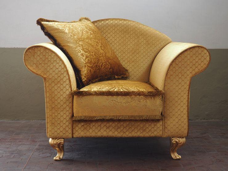 VICIANI SalonesSofás y sillones Textil