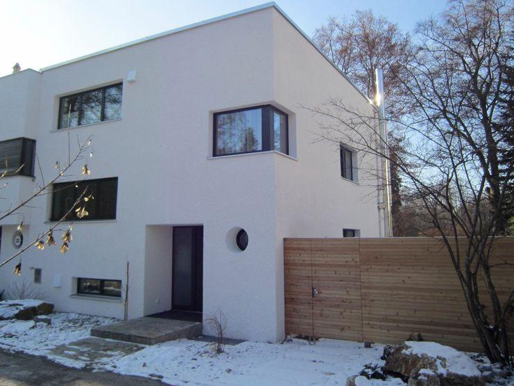 architekturbüro holger pfaus Modern houses