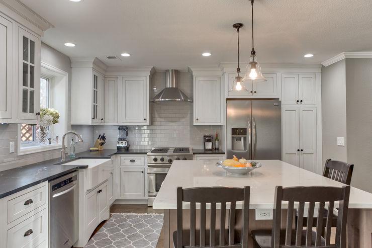 Studio Design LLC Cucina in stile classico
