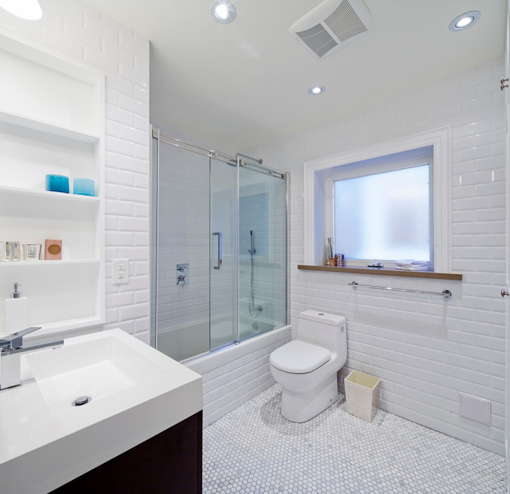 Bathroom STUDIO Z Modern bathroom