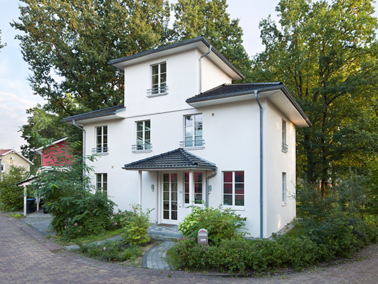 Müllers Büro Maisons classiques