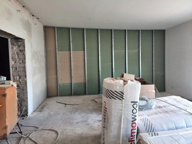 Interiordesign - Susane Schreiber-Beckmann gestaltet Räume.