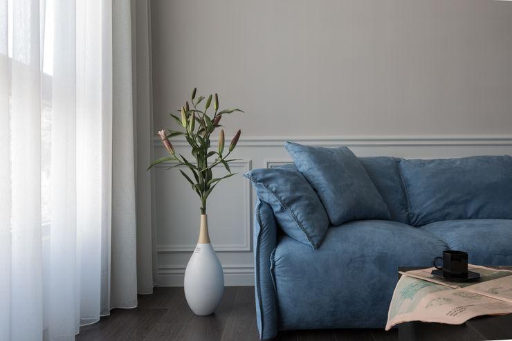 THE ORIGIN 元典設計 Living room