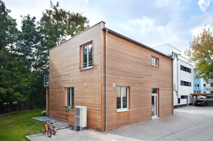 Haus Köpenick Müllers Büro Klassische Häuser