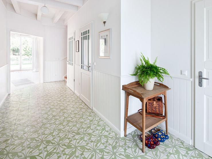 Müllers Büro Klassieke gangen, hallen & trappenhuizen
