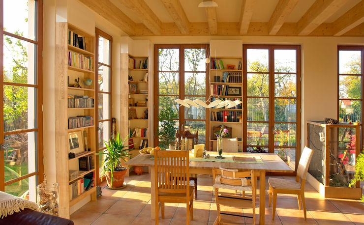Müllers Büro Maison individuelle