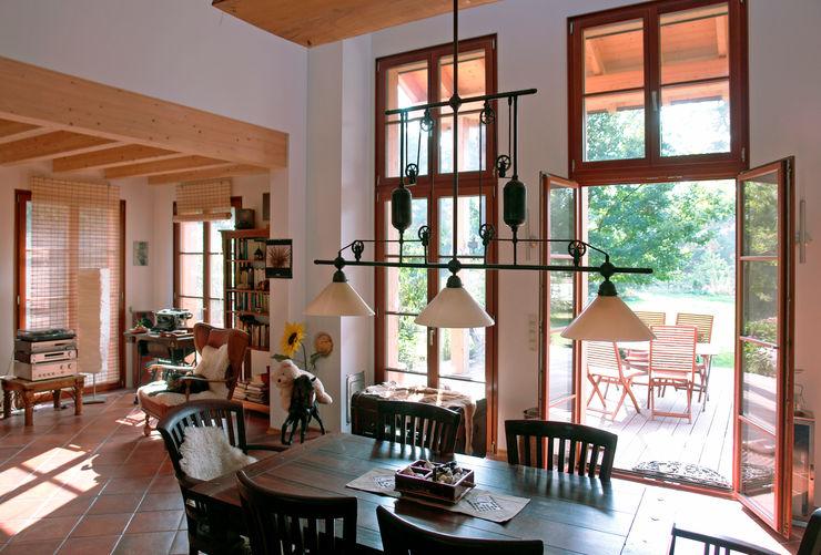 Müllers Büro Living room