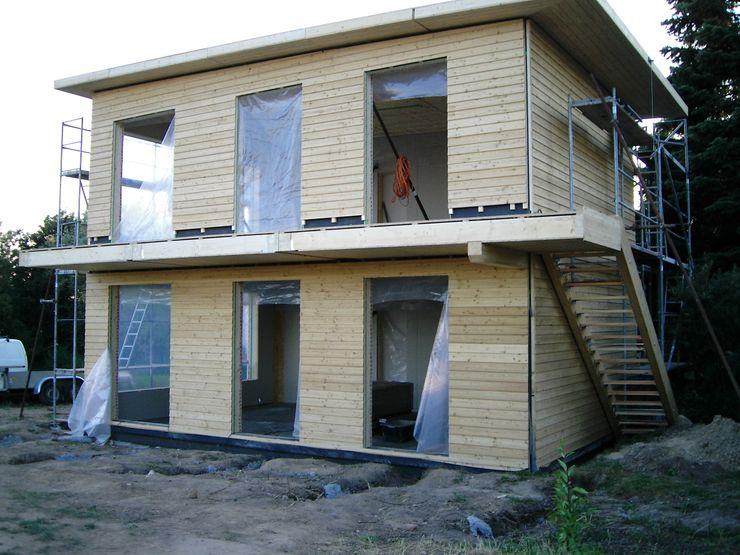 Haus Heiligendamm Müllers Büro Klassische Häuser