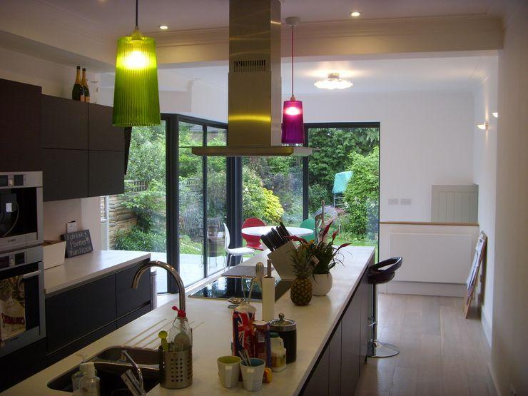 Savage David Willis Architect Modern houses White