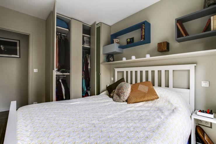 deSYgn by JM2 Modern Bedroom