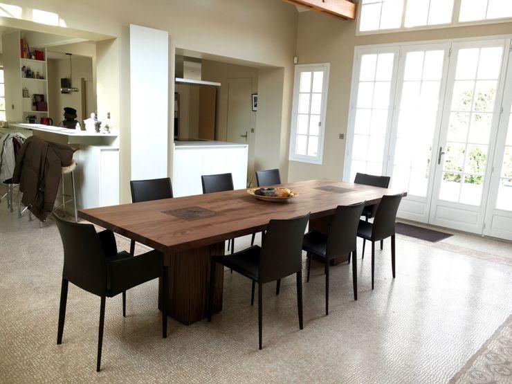 deSYgn by JM2 Modern Dining Room