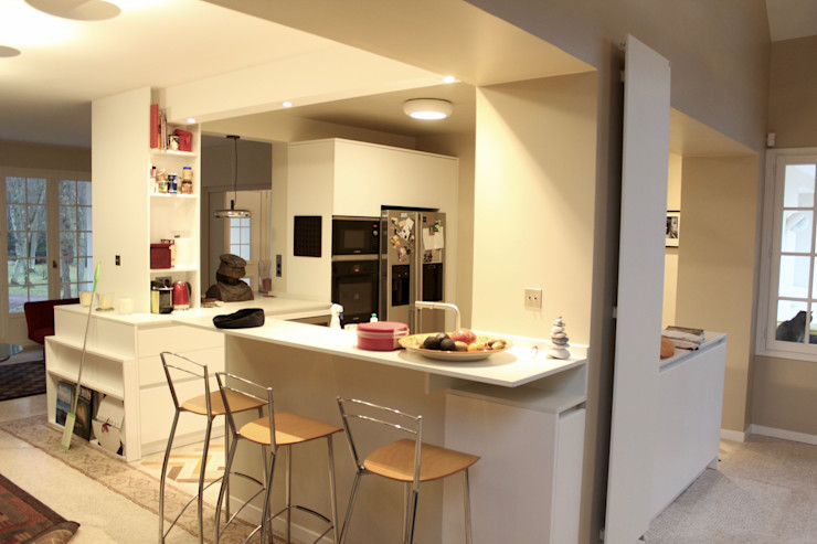 deSYgn by JM2 Modern Kitchen