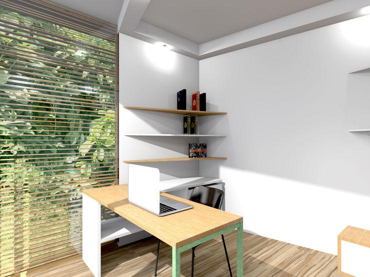 deSYgn by JM2 Study/office