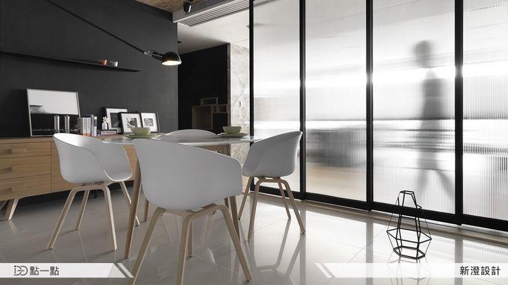 新澄室內設計 homify Modern kitchen
