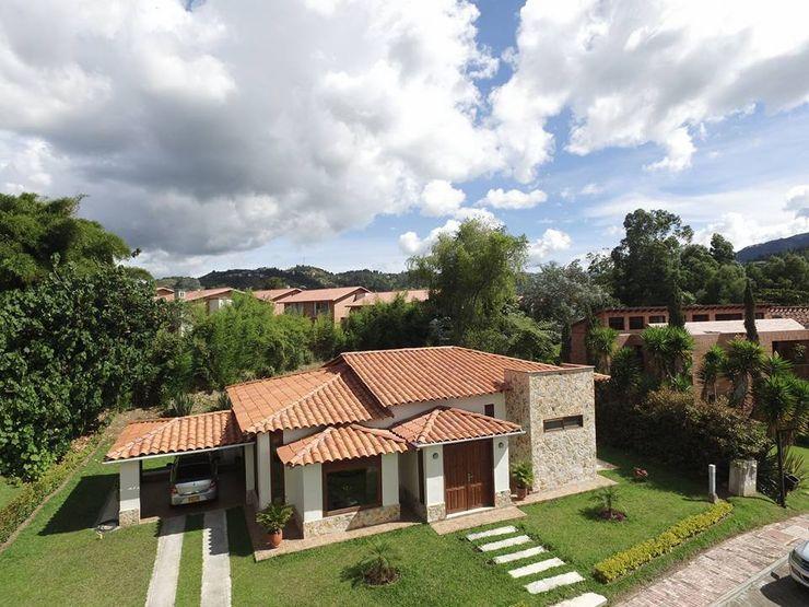 PREFABRICASA บ้านและที่อยู่อาศัย
