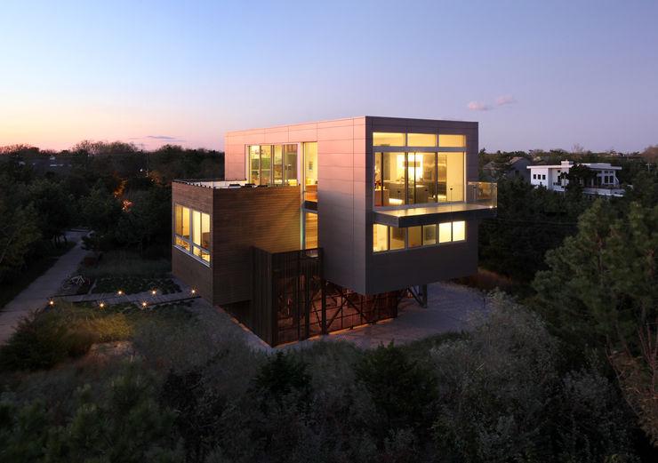 Beach Walk House SPG Architects Modern Houses