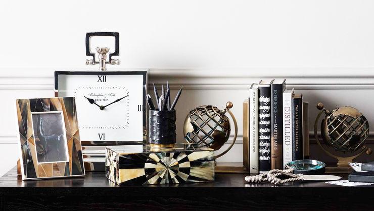 Conexo. Study/officeAccessories & decoration Quartz Black