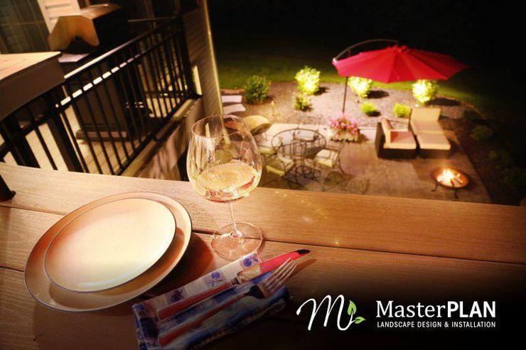 MasterPLAN Outdoor Living