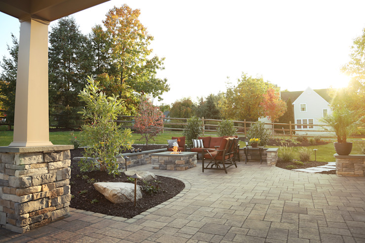 After MasterPLAN Outdoor Living