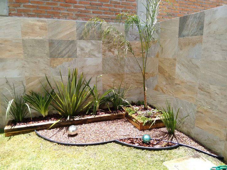Arqca Minimalistische tuinen