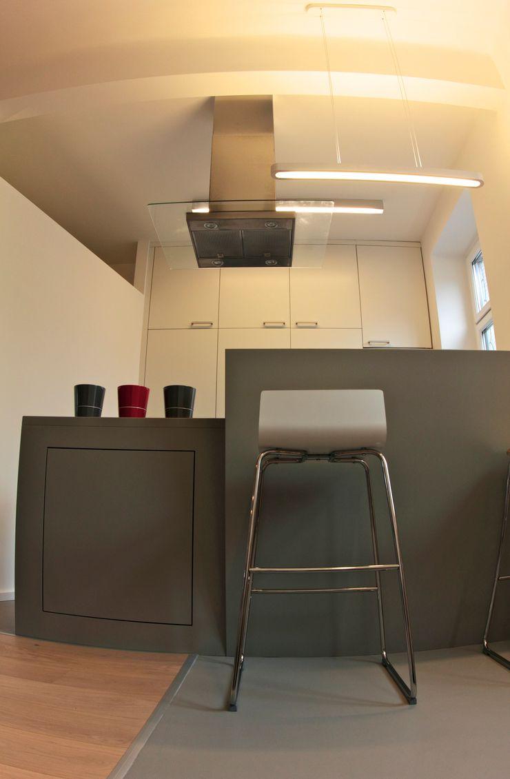 3rdskin architecture gmbh 廚房