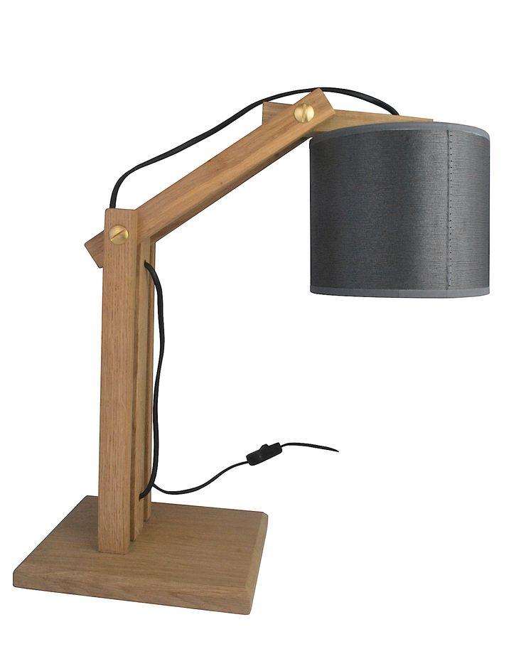 Studio OPEN DESIGN BedroomLighting Solid Wood Beige
