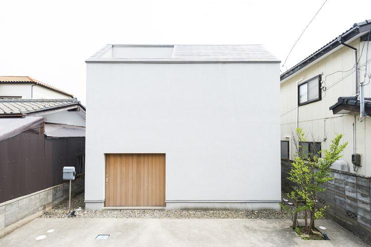 トクモト建築設計室 Modern houses
