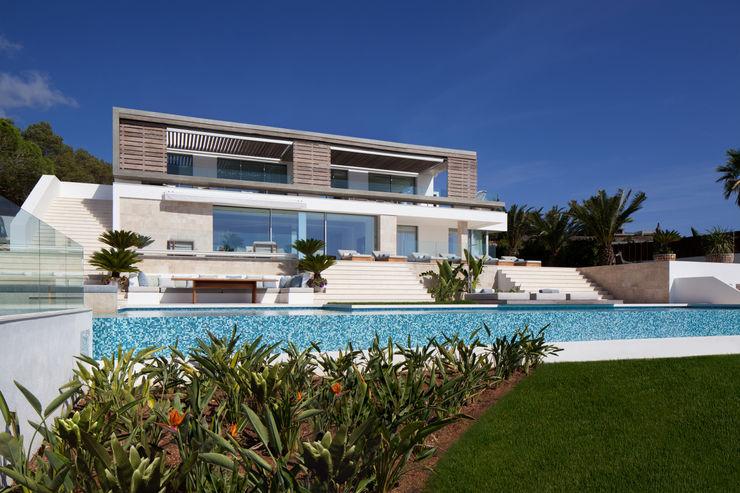 ARRCC Modern houses