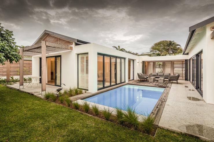 Sphere Design & Architecture Будинки