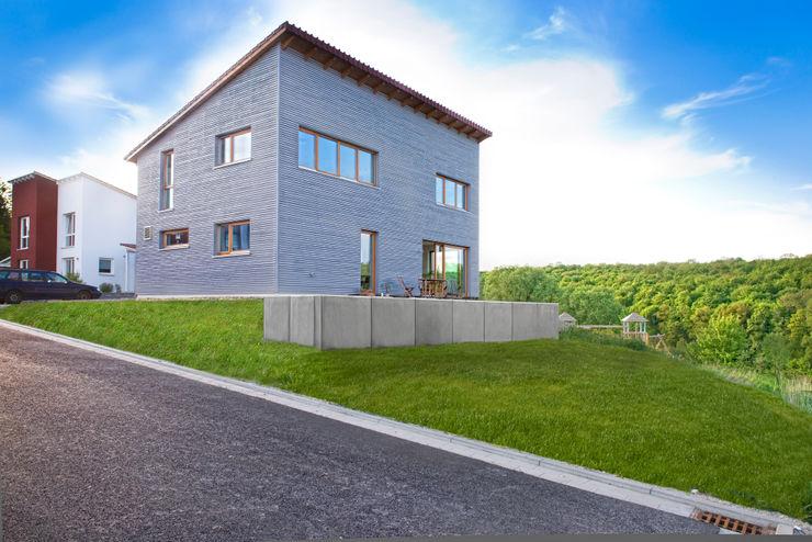 Familienhaus #6 HunoldHaus Moderne Häuser