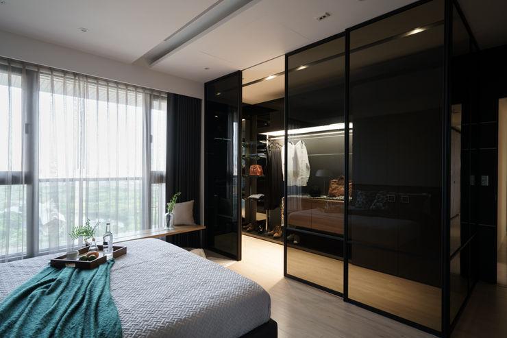 千綵胤空間設計 Bedroom