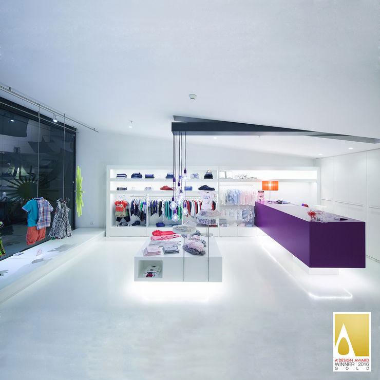 Albertina Oliveira-Arquitetura Unipessoal Lda Ofisler ve Mağazalar