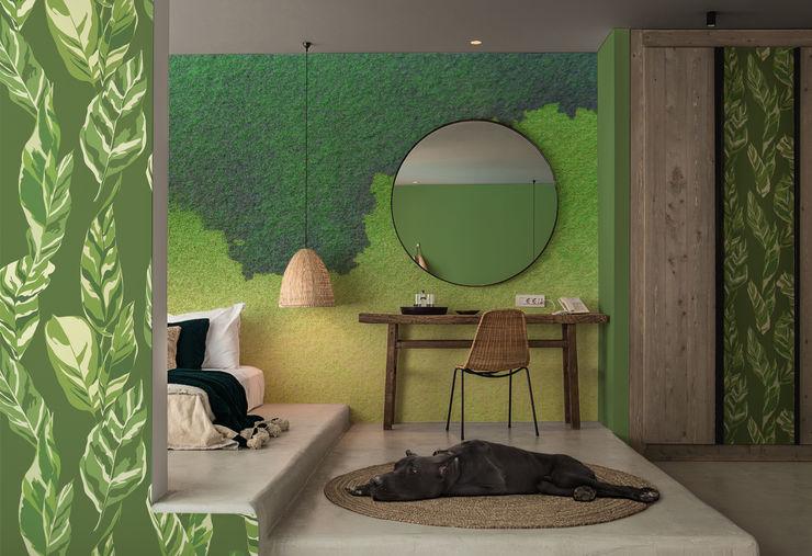 GREEN REGENERATION Pixers BedroomAccessories & decoration