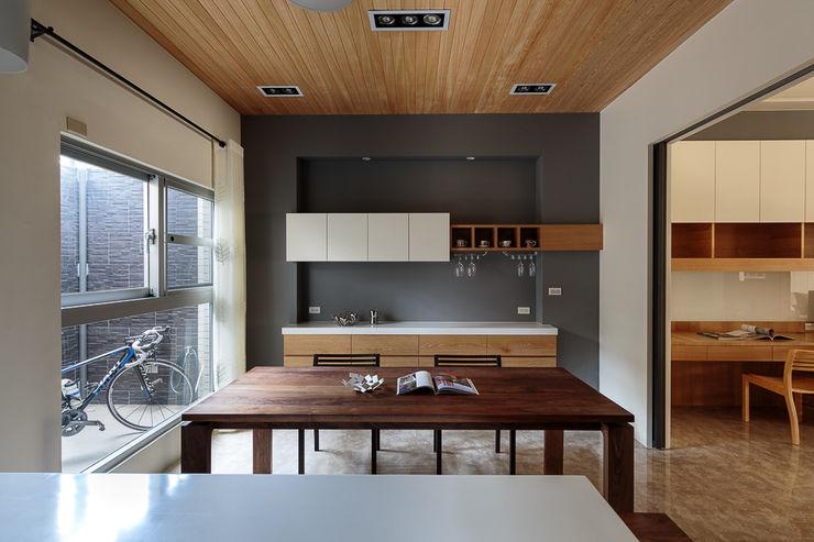 IDR室內設計 Dapur Klasik