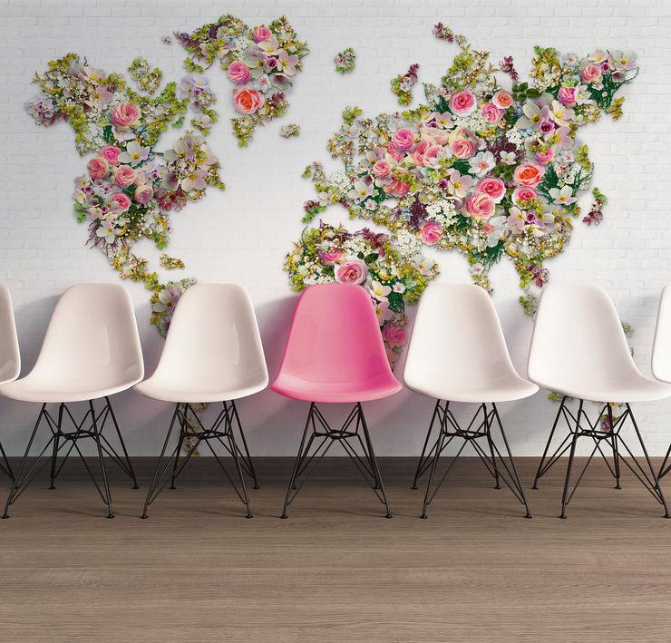 A.S. Création Tapeten AG Walls & flooringWallpaper Multicolored