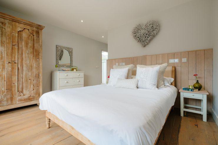 Treasure House, Polzeath | Cornwall Perfect Stays Kamar Tidur Gaya Rustic