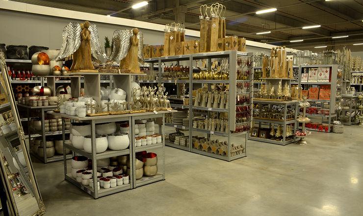 Groothandel in decoratie en lifestyle artikelen Dining roomAccessories & decoration