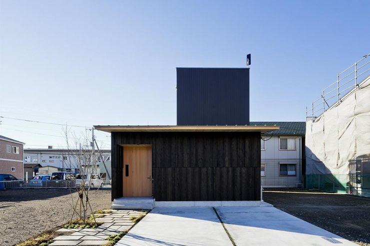 キリコ設計事務所 Asian style houses