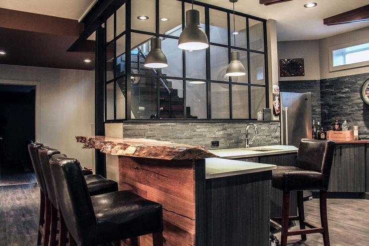 Bell Interiors Unit 7 Architecture Media room