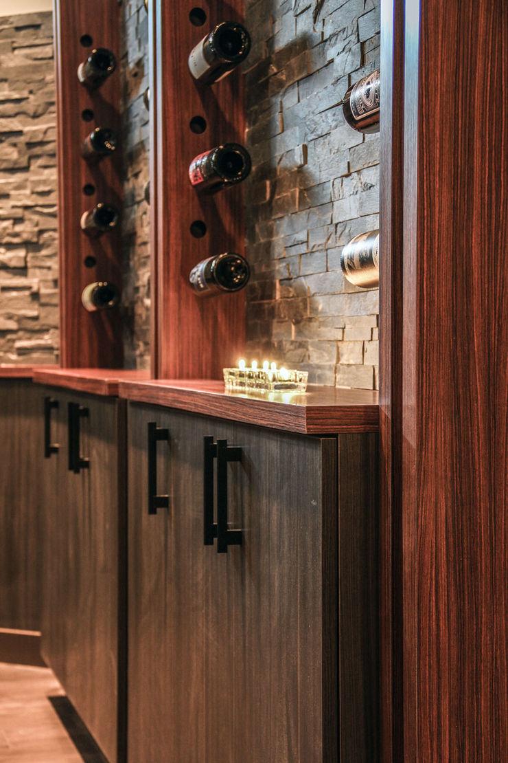 Bell Interiors Unit 7 Architecture Living room