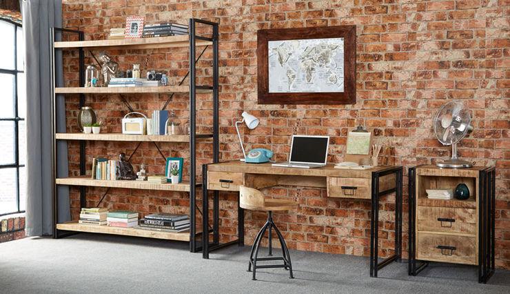Cosmo Industrial Desk Industasia Office spaces & stores