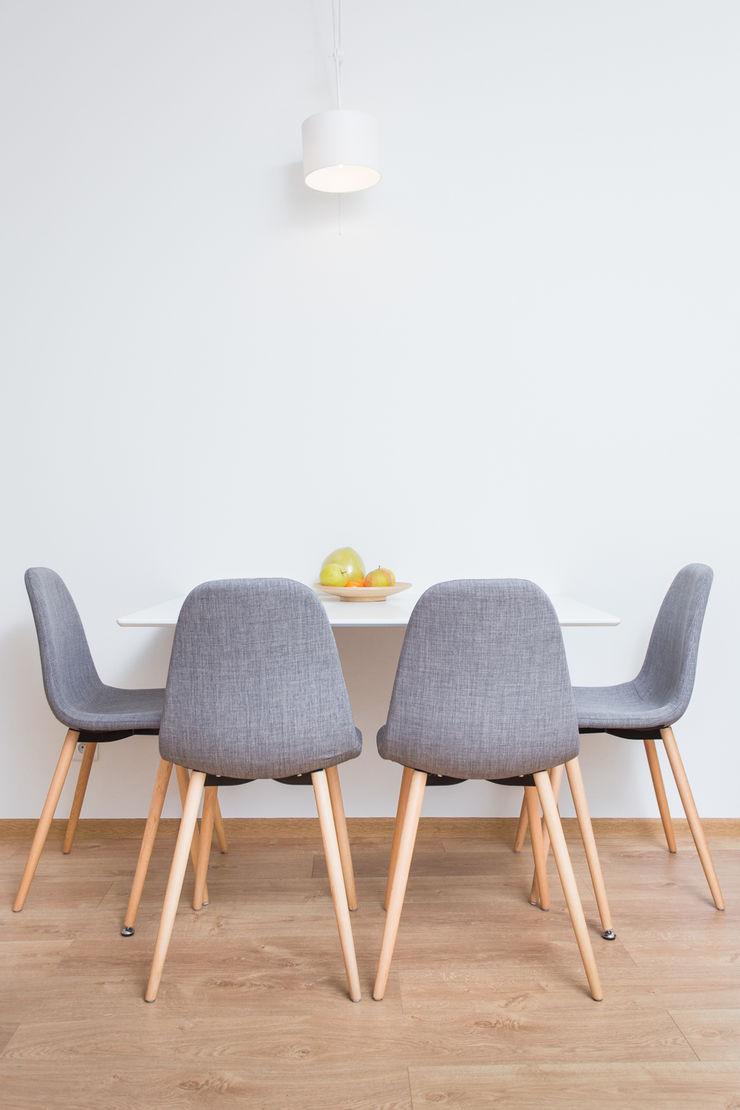 Och_Ach_Concept Modern dining room