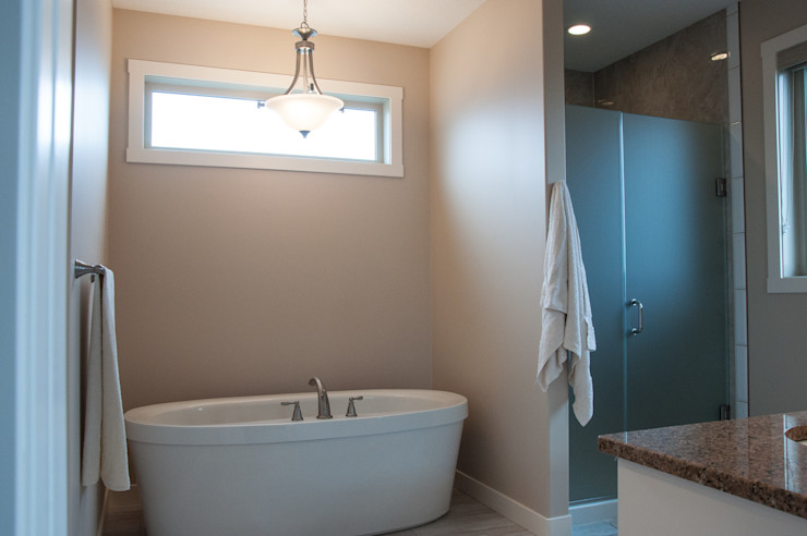 Master Ensuite pt 2 Drafting Your Design Country style house