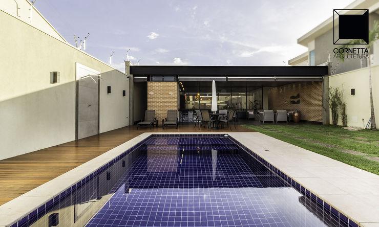 Cornetta Arquitetura Pool