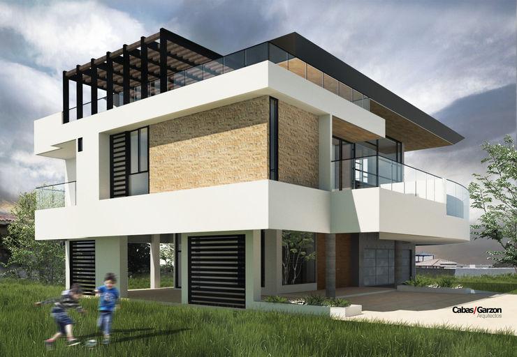 Cabas/Garzon Arquitectos