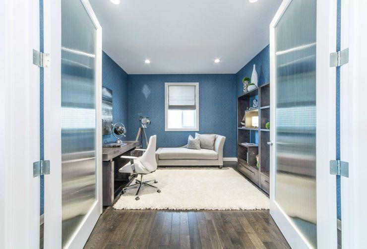 Broadview Showhome Sonata Design Study/office