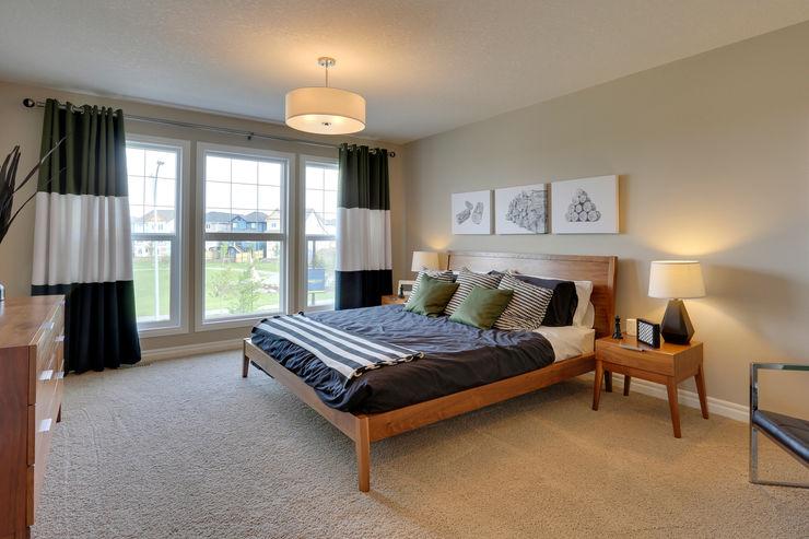 Sonata Design Moderne Schlafzimmer